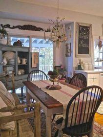 Magnificient farmhouse fall decor ideas on a budget 12