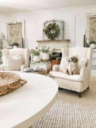 Magnificient farmhouse fall decor ideas on a budget 41