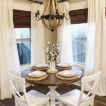 Magnificient farmhouse fall decor ideas on a budget 42