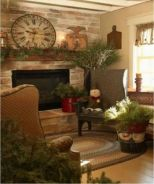 Magnificient farmhouse fall decor ideas on a budget 50