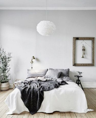 Minimalist master bedrooms decor ideas 05