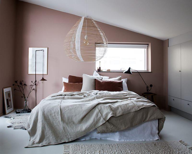 Minimalist master bedrooms decor ideas 17 - ROUNDECOR