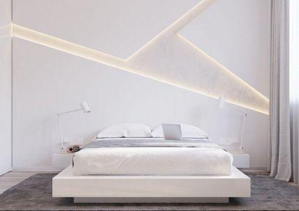 Minimalist master bedrooms decor ideas 29