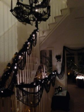 Perfect diy halloween decor on a budget 06