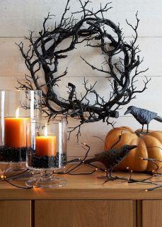 Perfect diy halloween decor on a budget 12