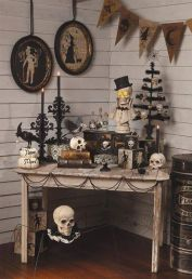 Perfect diy halloween decor on a budget 20
