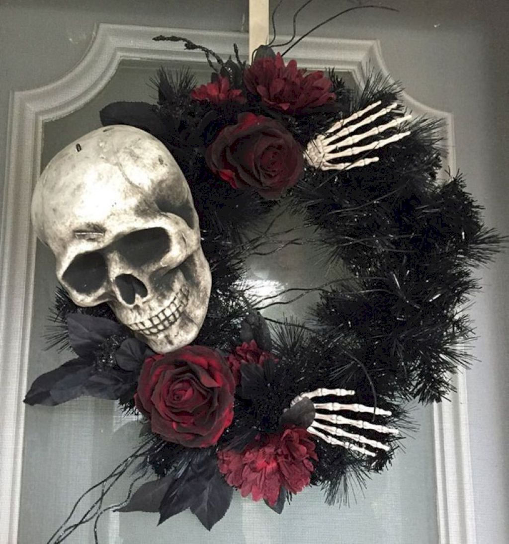 Perfect diy halloween decor on a budget 22