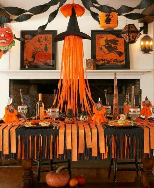 Perfect diy halloween decor on a budget 24