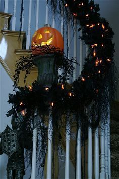 Perfect diy halloween decor on a budget 35
