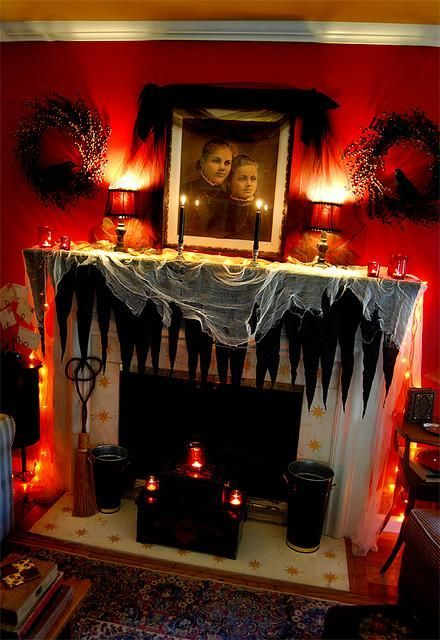 Perfect diy halloween decor on a budget 41