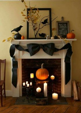 Perfect diy halloween decor on a budget 50