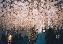 Popular winter wonderland snowflake decoration ideas 12