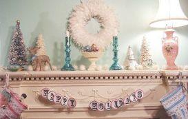 Popular winter wonderland snowflake decoration ideas 41