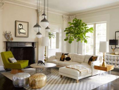 Romantic rustic farmhouse living room decor ideas 30