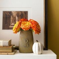 Stunning paper mache ideas for thanksgiving to decorate your home 01