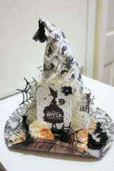 Stunning paper mache ideas for thanksgiving to decorate your home 14