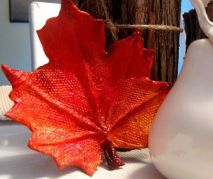 Stunning paper mache ideas for thanksgiving to decorate your home 17