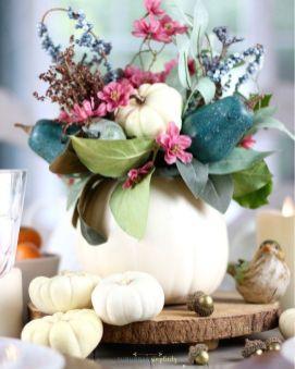 Unique diy farmhouse thanksgiving decorations ideas 20