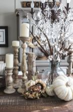 Unique diy farmhouse thanksgiving decorations ideas 28