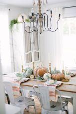 Unique diy farmhouse thanksgiving decorations ideas 46