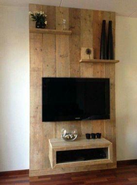 Wonderful diy furniture ideas for space saving 02