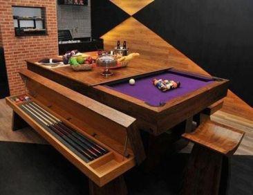 Wonderful diy furniture ideas for space saving 11