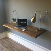 Wonderful diy furniture ideas for space saving 36