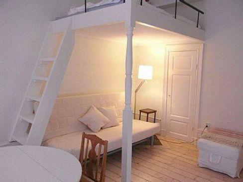 Wonderful diy furniture ideas for space saving 48