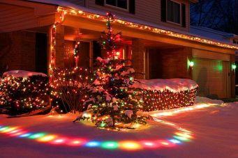 Wonderful winter wonderland decoration ideas 04