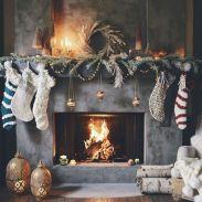 Wonderful winter wonderland decoration ideas 06