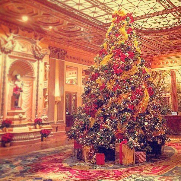 Wonderful winter wonderland decoration ideas 18