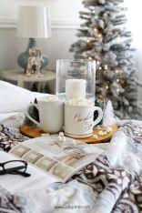 Wonderful winter wonderland decoration ideas 30