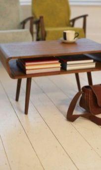 Adorable coffee table designs ideas 19