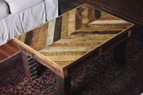 Adorable coffee table designs ideas 23