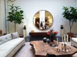 Adorable coffee table designs ideas 33