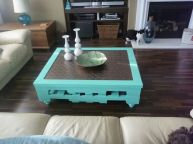 Adorable coffee table designs ideas 42