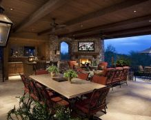 Beautiful mediterranean patio designs ideas 17