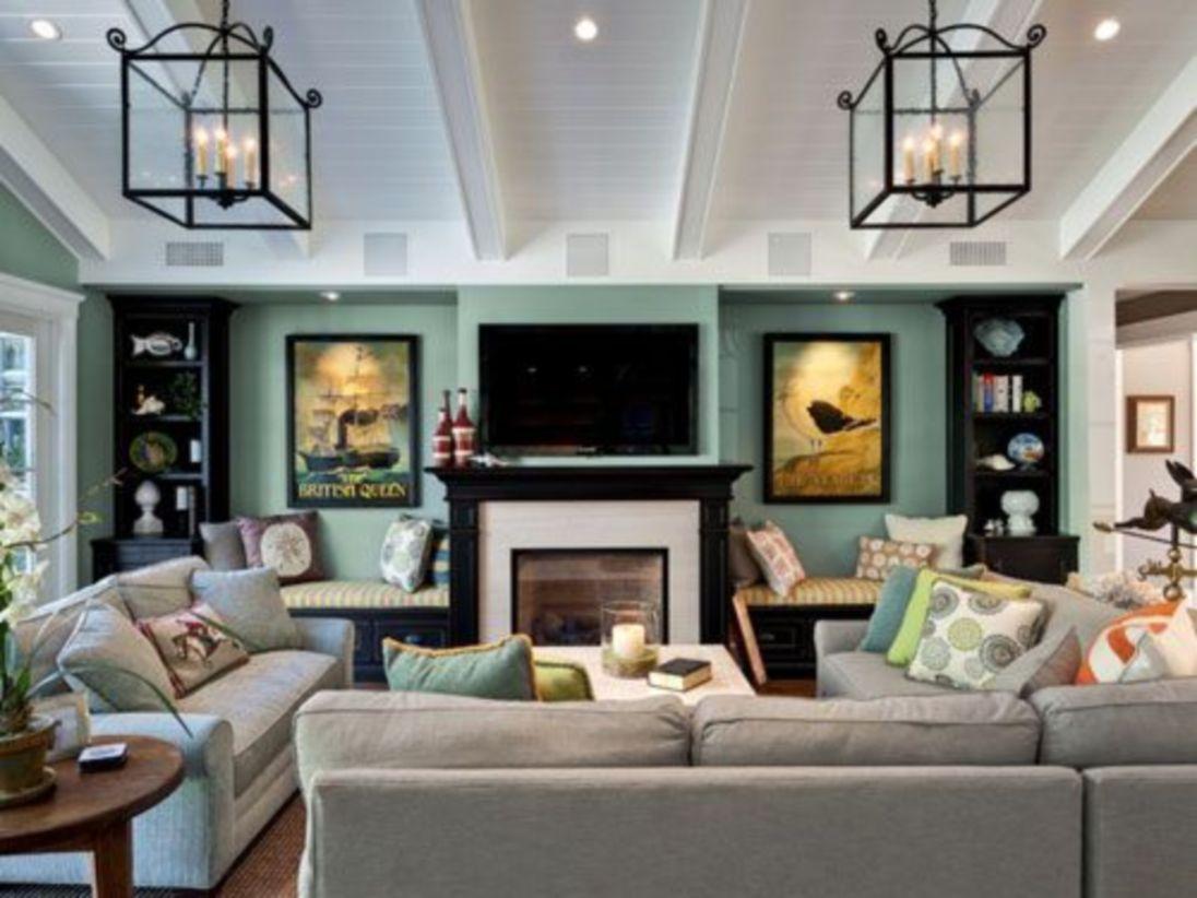 Comfy nautical lighting ideas to inspire everyone 33