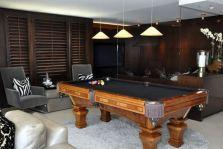 Impressive masculine game room decor ideas 04