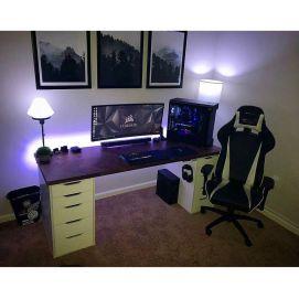 Impressive masculine game room decor ideas 09