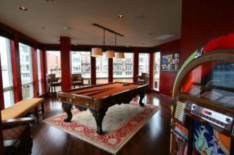 Impressive masculine game room decor ideas 41