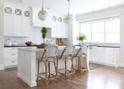 Inspiring coastal kitchen design ideas 14
