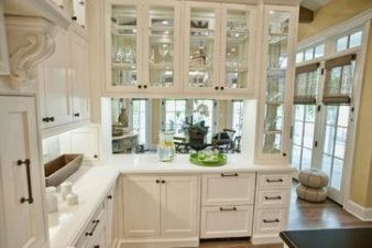 Inspiring coastal kitchen design ideas 37