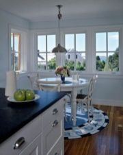 Inspiring coastal kitchen design ideas 40
