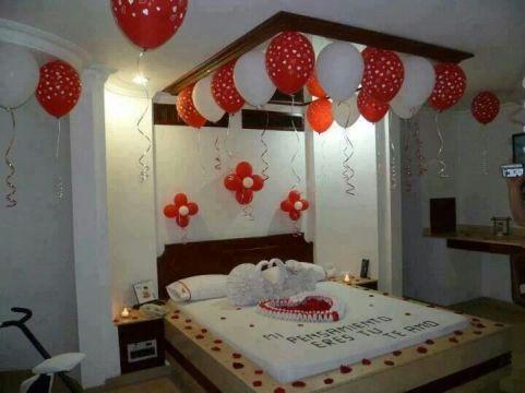 45 Inspiring Valentine Bedroom Decor Ideas For Couples Roundecor