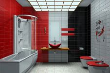 Luxurious bathroom designs ideas that exude luxury 16