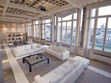 Magnificient modern interior design ideas 28