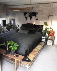 Marveolus outdoor bedroom design ideas 32