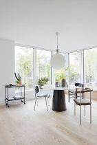 Modern scandinavian dining room chairs design ideas 01