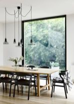 Modern scandinavian dining room chairs design ideas 11